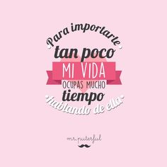Mr. Puterful (@MrPuterful) | Twitter                                                                                                                                                                                 Más Funny Note, Get My Life Together, Mr Wonderful, Love Phrases, Clever Quotes, Motivational Phrases, Spanish Quotes, Powerful Words, Love Of My Life