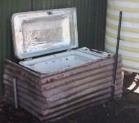Here's 3 methods of alternative refrigeration you can without electricity