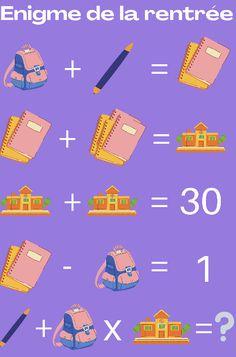 Creation Site, Math Challenge, Picture Puzzles, Teaching Math, Creations, Challenges, Map, Education, Crafts