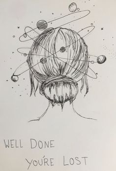 Well done, you're lost drawing techniques, drawing tips, drawing reference, Tumblr Drawings, Cool Art Drawings, Pencil Art Drawings, Art Drawings Sketches, Sketch Art, Easy Drawings, Pictures For Drawing, Tumblr Sketches, Doodle Art