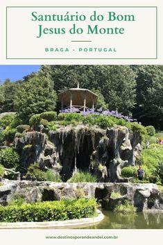 Braga Portugal, Places, Blog, Lisbon, Tips, World, Destinations, Places To Visit, Europe