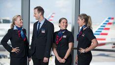 #alquilaraviones American Airlines anuncia nuevo proveedor de uniformes para sus ... - Univision #kevelairamerica