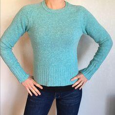 Express sweater 100% lambs' wool. Express Sweaters Crew & Scoop Necks