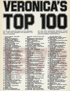 Top 100 1972 - www. Old Time Radio, Radio Flyer, 70s Music, Karaoke Songs, Music Charts, Song List, Oldies But Goodies, Old Tv Shows, Top 40
