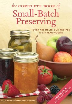 300 canning recipes!!!!!