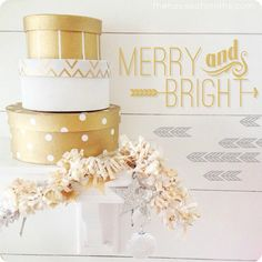 Merry & Bright - Cyber Monday Sale in our Shop!