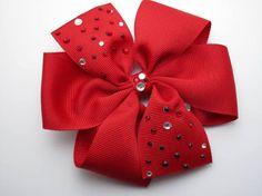 Pinwheel jeweled 3 tamaños para elegir las opciones de color