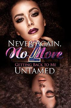 Amazon ❤ Never Again, No More 2: Getting Back to Me (Urban Books)