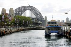 10 Fun Things To Do in Sydney, Australia - Ferreting Out the Fun Sydney Australia, Australia Travel, Sydney Harbour Bridge, Stuff To Do, Things To Do, Places To Visit, Awesome, Wanderlust, Bucket