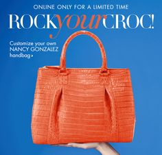 Custom Nancy Gonzalez