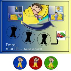 Anar a dormir Le Dodo, 504 Plan, Time Activities, My Themes, Montessori, Projects To Try, Father, Kids, Voici