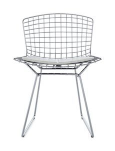 Bertoia Side Chair | by Harry Bertoia | Design Within Reach | $596