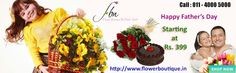 Flower Boutique FBN - Is one of the best place for knowing Meaning Of The Flowers that You Send to Your Loved Ones. FBN Known as a best onl. Father's Day Flowers, Pretty Flowers, Flower Meanings, Flower Boutique, Happy Fathers Day, First Love, Meant To Be, Bouquet, World
