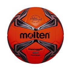 bola Molten Futsal F9V1500 Vantaggio tidak boleh dilewatkan karena bola ini  dirancang khusus dengan bahan dari PVC berkualitas tinggi 5aa9a5ccf3d8f