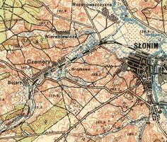Slonim, 1937 City Photo