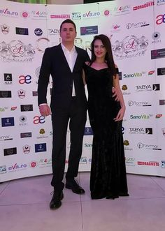 Attending Celebrity Awards Successful Women at Ambasad'or Otopeni.  #thankful for this #award #fashion #award #couture #trend #magazine #fashionaddict #fashionblogger #fashionismyprofession #vogue #bestfashion #andreeadogaru #fashiondesigner