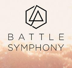 Картинки по запросу Linkin Park - Battle Symphony