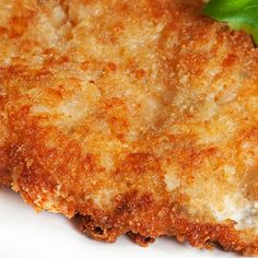 Easy and Delicious Ranch Parmesan Chicken