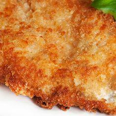 Easy and Delicious Ranch Parmesan Chicken