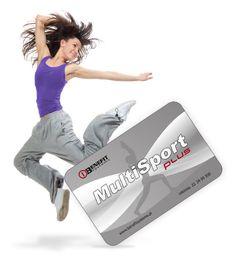 ...bo dbamy o to aby poza pracą Implixerzy mogli uprawiać sport, dlatego oferujemy karty MultiSport!