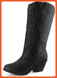 3951c7148b7b2 7 Best Rampage Women's Wellington Boot images in 2013 | Cowboy boots ...