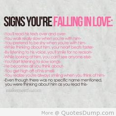 There's jus something about love quotes