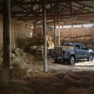 ISUZU Isuzu D Max, Germany, Car, Construction Crafts, Agriculture, Landscaping, Automobile, Deutsch, Vehicles