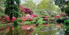20 Photographs Of The World�s Most Famous Gardens: Exbury Gardens (Hampshire, England)