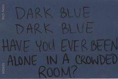 Jack's Mannequin | Dark Blue