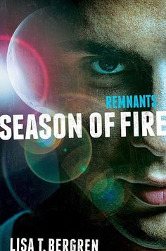 Blog Tour Interview & Giveaway - Season of Fire (The Remnants #2) by Lisa Tawn Bergren