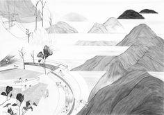 ★ drawing - chihoi tzu ting wang