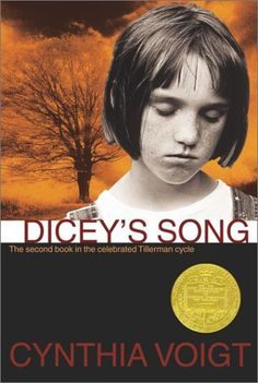 The Tillerman Cycle by Cynthia Voigt   #2 Dicey's Song