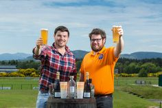 The+top+ten+things+you+have+to+try+at+Banchory+Beer+Festival
