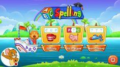 My ABC Spelling Video