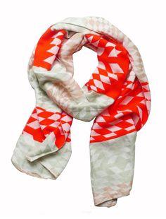 Wow shawl - Mae Engelgeer
