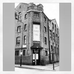 The People's Hall #LatimerRoad #NottingHill