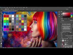 Adobe Photoshop CC 2015 Tutorial | 002 New Photoshop Interface   Novembe...