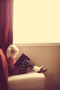 young reader. #reading, #books