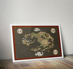 Break away from the mold of big-box stores with this original and unique art illustration which is sure to make your room stand out from the crowd. Our designs display sharp, vivid images at the highest quality.  Click here for the rest of our posters and prints - http://etsy.me/2mH52RX  ************************************************************************************  PREMIUM QUALITY  All of our prints are printed with a HP Scitex 11000(google this thing its awesome) with U...