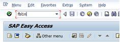 REAL TIME SAP  SCENARIOS: SAP FI SCENARIO/ISSUE:LINE ITEM HEADER DATA CHANGI...