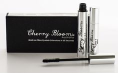 Cherry Blooms Mascara, Free Shipping at Obsessed Canada