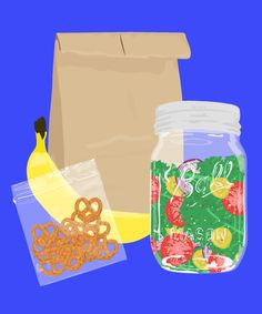 The lunch-packing tips every 20-something should know for getting out of your apartment FAST