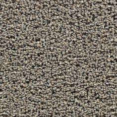 Mohawk Cornerstone Collection Fedora Grey Textured Indoor
