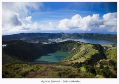 Lovely soul, follow my journey www.edenazores.com #portugal #landscape #pattern #travel #blog #azores #island #nature Azores, Perspective, Portugal, Journey, Island, Mountains, Landscape, Nature, Pattern