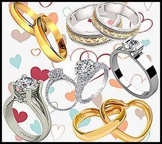 3b03e1ec36e2 Las 30 mejores imágenes de anillo infinito