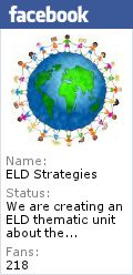 """ELD Strategies Blog: Using the Cognitive Content Dictionary to Develop """"Word Attack"""" Skills"""