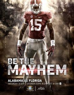 Artwork created for Alabama Football. Football Poses, Football Banner, Football Program, Crimson Tide Football, Alabama Football, American Football, Alabama Crimson, College Football, Sports Advertising
