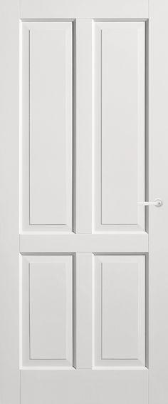 Panel Door Intense | Timeless | stock | Bruynzeel Doors