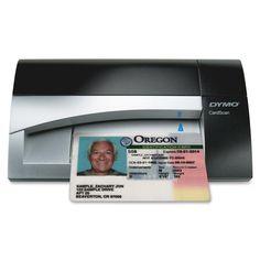 CardScan Image Capture