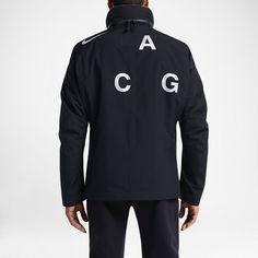 NikeLab ACG 2-In-1 Men's Jacket. Nike Store
